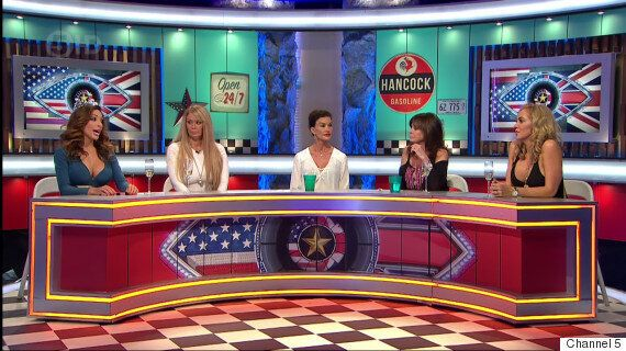'Celebrity Big Brother's Bit On The Side' Fight: Farrah Abraham Claims She Was 'Assaulted Twice' And...