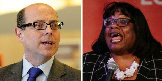 Nick Robinson Defends BBC Interview With Jeremy Corbyn After Diane Abbott Criticises