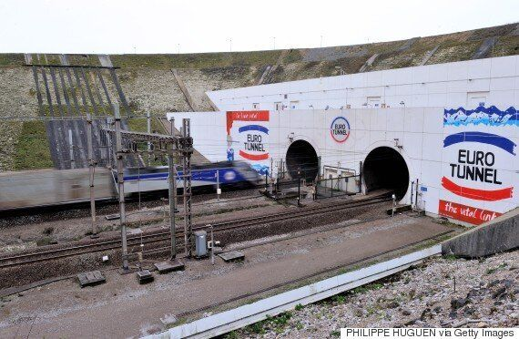 Teenage Boy Dies Near Channel Tunnel Entrance In Calais After He Was 'Hit By