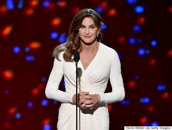 Caitlyn Jenner Named One Of The Most Influential People In