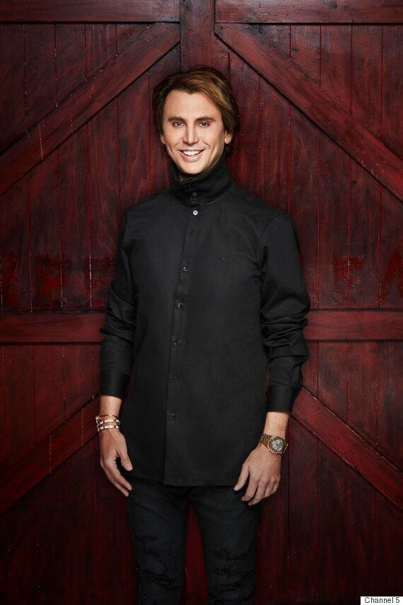 'Celebrity Big Brother': Jonathan Cheban LEAVES 'CBB' House In Shock