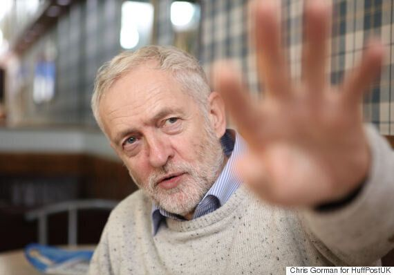 Jeremy Corbyn Facing Defeat From Unions Over Plans To Dump Trident Nuclear