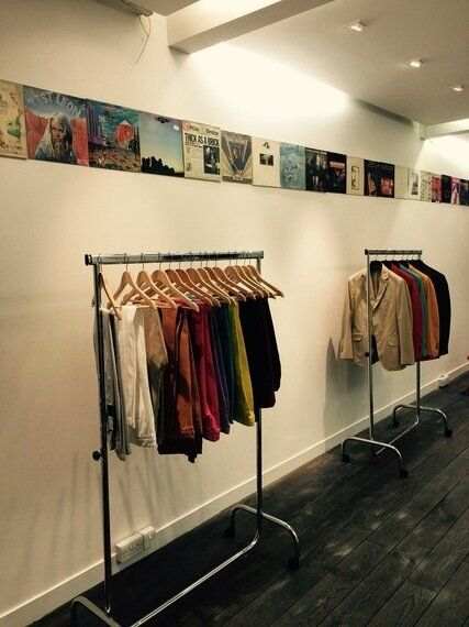 The Future of the Fashion Industry: E-Commerce or Bricks and Mortar