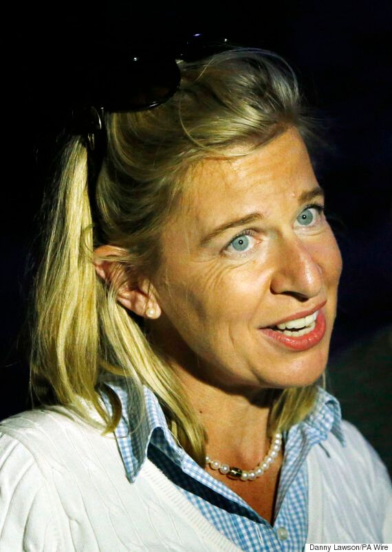 MailOnline Champions Katie Hopkins For 'Stopping Thick People Voting & Sterilising Mums On