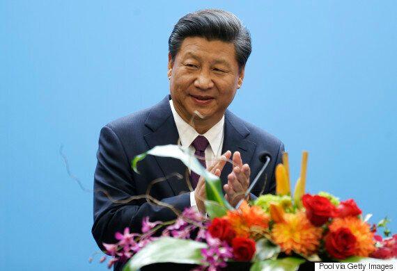 International Students Filmed Praising Chinese President Xi Jinping In Bizarre
