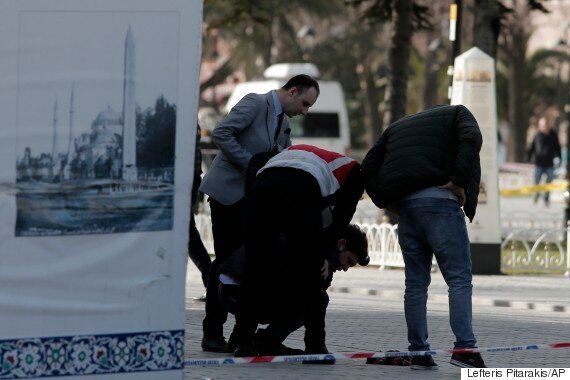 Istanbul Explosion: Recep Tayyip Says Syrian Suicide Bomber Responsible For Bombing That Killed