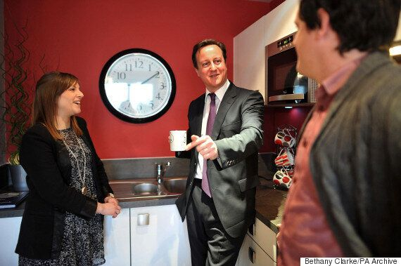 Right-To-Buy: 'Chaos' As Government Will 'Force' Housing Association Sell-Off Under 'Voluntary'