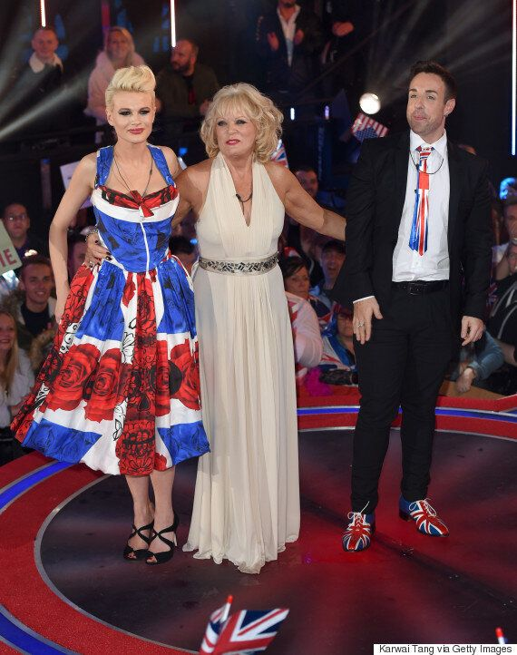 'Celebrity Big Brother': James Hill Crowned Winner Of 'UK Vs USA' Series, Beating Best Friend Austin...