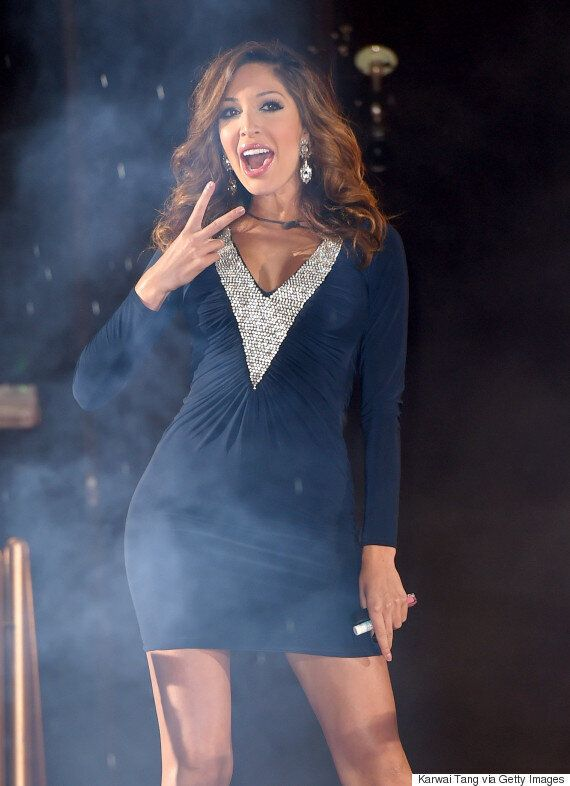 'Celebrity Big Brother': Farrah Abraham Snubs Final 'To Avoid Hostile Situation', While Janice Dickinson...