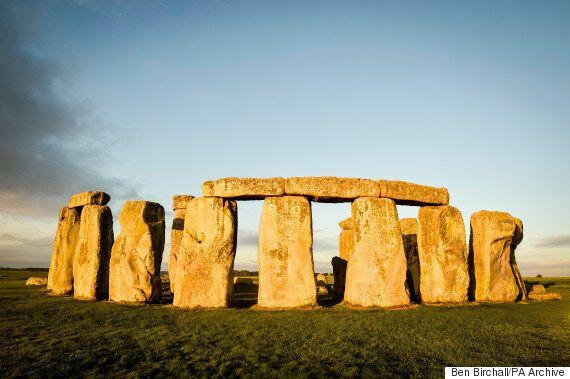 Alien Hunters Claim To Find Stonehenge-Like Landmark On