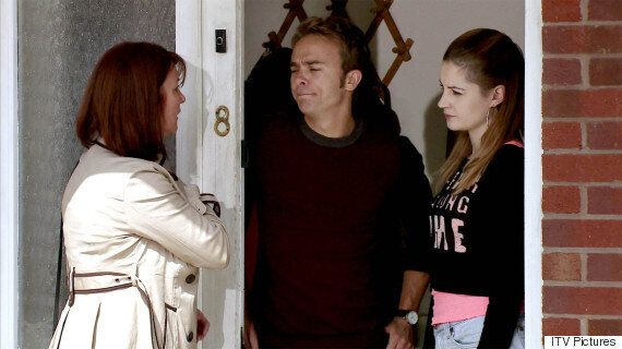 'Coronation Street' Spoiler: Kylie Platt To Be Caught For Callum's Murder? Actress Paula Lane Teases...