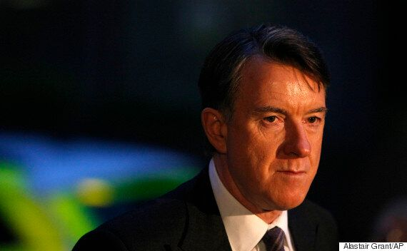 Peter Mandelson Says Labour Has 'Exchanged One Loser For Even Worse One' But Warns Against Early Jeremy...