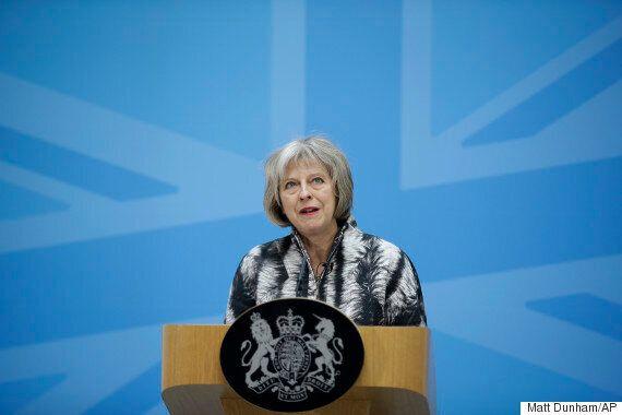 Sajid Javid Rebukes Theresa May's Proposal For Ofcom To 'Censor' Television