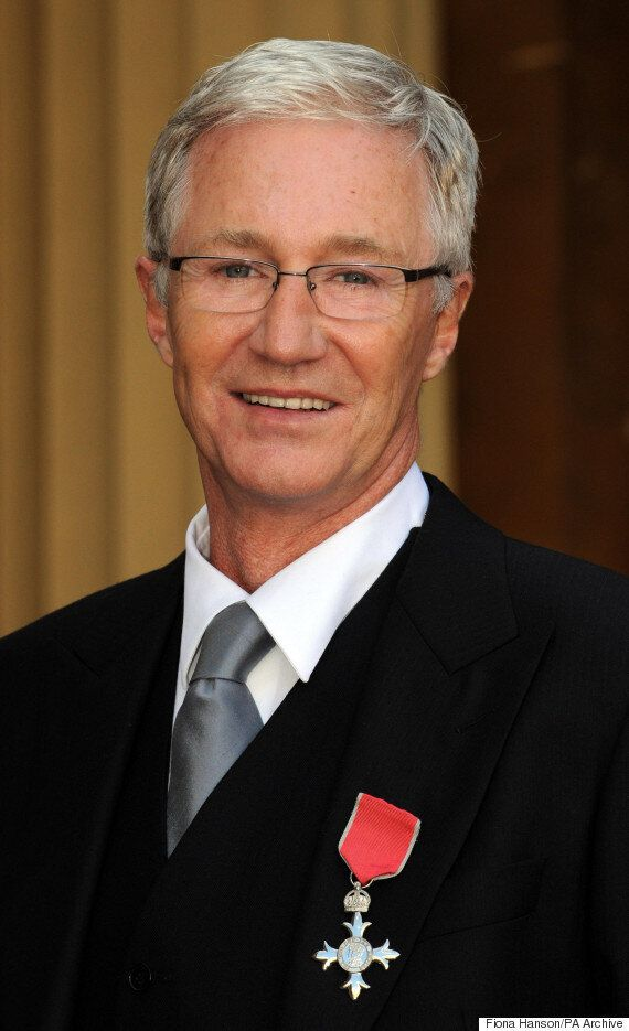 Paul O'Grady Reveals How He Swallowed Stash Of Cannabis To Avoid Arrest At Thai