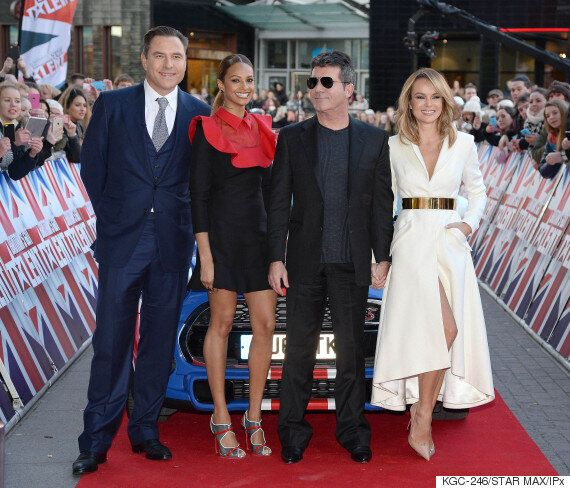 'Britain's Got Talent' Thrown Into Chaos Following Studio Evacuation After WW2 Bomb