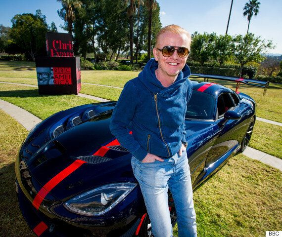 'Top Gear' Loses Another Big Name As David Coulthard Heads Off To Front Channel 4 Formula One