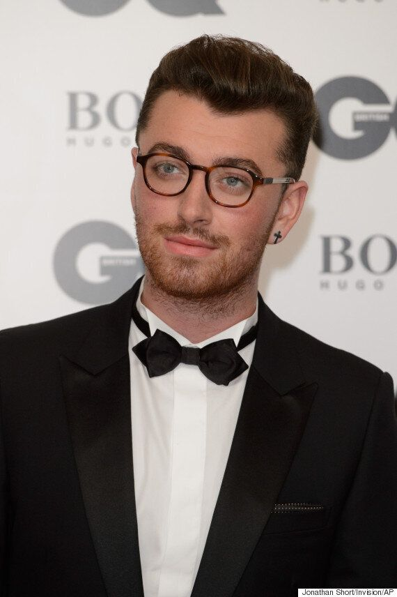 Sam Smith's 'Writing On The Wall' 'Spectre' Song Hasn't Impressed 'James Bond'