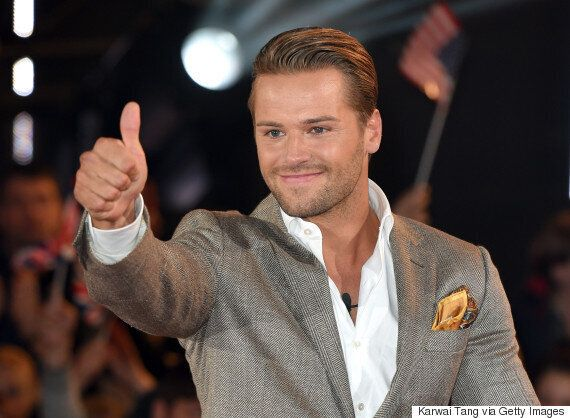 'Celebrity Big Brother' Final: Voting Figures Show James Hill Won By An Impressive