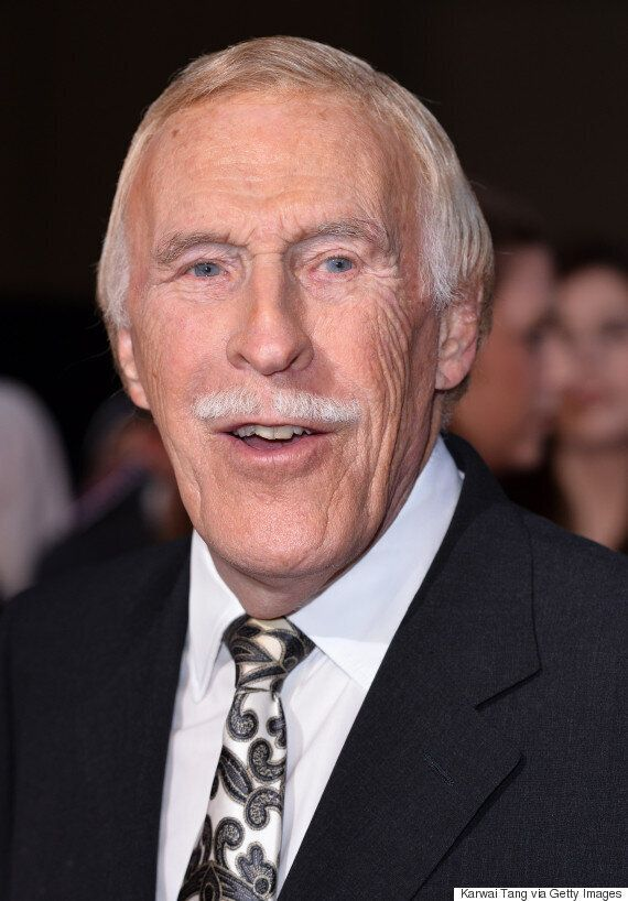 'Strictly Come Dancing' 2015: Claudia Winkleman Reveals Bruce Forsyth's Name Is Still On Her Dressing...