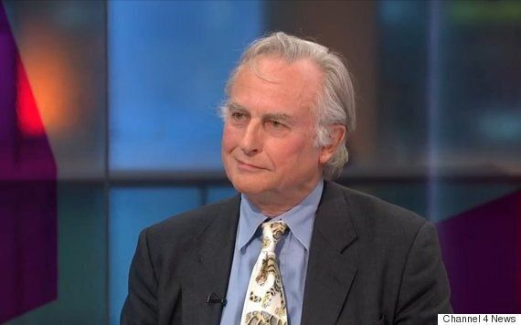 Richard Dawkins Defends Ahmed Mohamed 'Fraud' Comments, Says Islamophobia Is A
