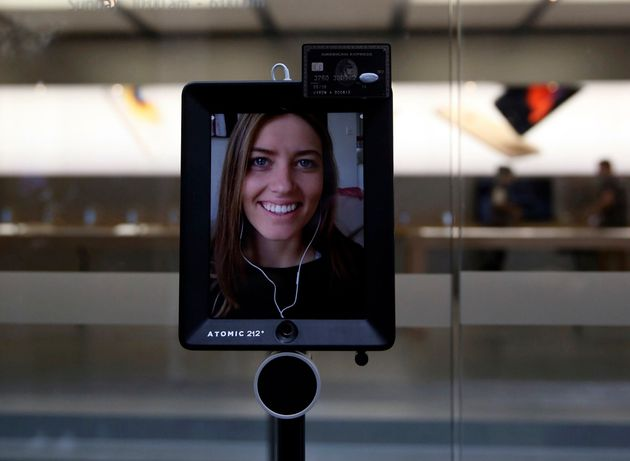 Apple's iPhone 6s Goes On Sale Today And A Robot Is One Of Its First