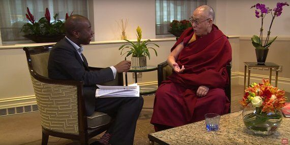 Is the Dalai Lama Sexist or has Political Correctness Gone