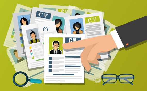 You're Hired! How to Get Your CV