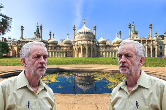 Brighton, the Labour Party Conference, and A Tale of Two