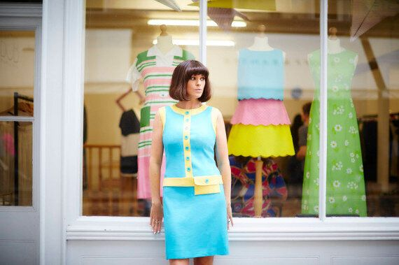 Dawn O'Porter On Why She Hates Fast Fashion: 'The Best Clothes Have Already Been