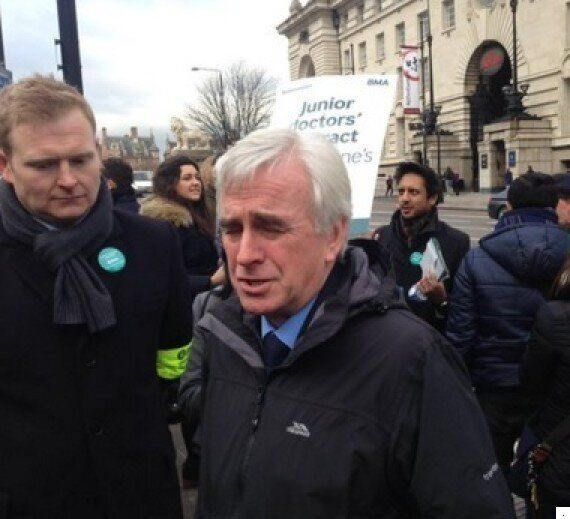 No.10 And BMA Clash Over Fresh Claims Of Weekend Stroke And Baby Deaths; Labour Says Doctors Have 'No...