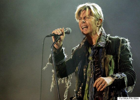 David Bowie Dead: 14 Bowie Albums Storm Into Official Charts Top 100 Following Icon's