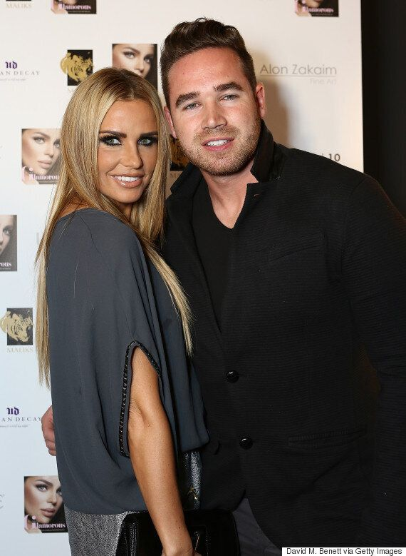 Katie Price Credits Jeremy Kyle With Saving Her Marriage To Kieran Hayler, During 'Loose Women'