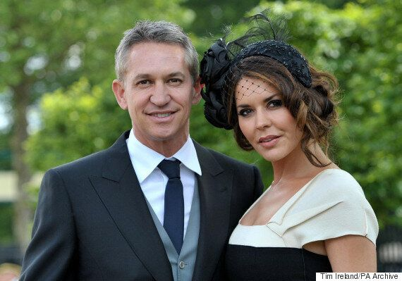 Gary Lineker And Wife Danielle To Divorce Because He Feels He's 'Too Old For More