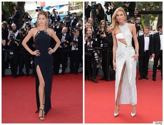 Cannes 2015 Fashion: The Hottest Red Carpet