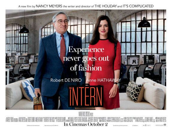 Win A Bike And Stylish Office Goodies With 'The Intern' – In Cinemas 2 October