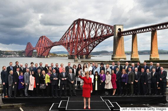 Jeremy Corbyn 'Will Work With SNP To Oppose