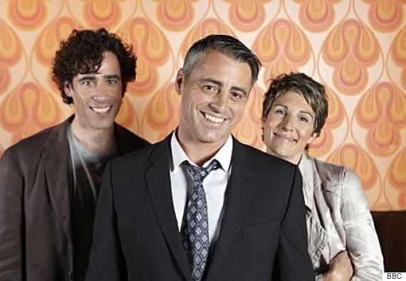 'Episodes' Fifth Series Could Be Its Last, Warn Showtime Bosses Of Matt LeBlanc Award-Winning