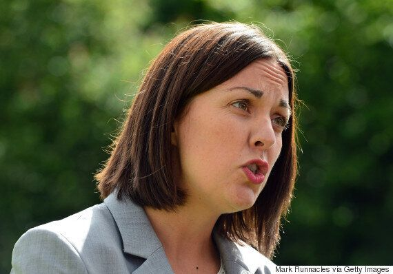 Kezia Dugdale Says More Feminists Are Needed In Positions Of Power, Not Just Women In Top