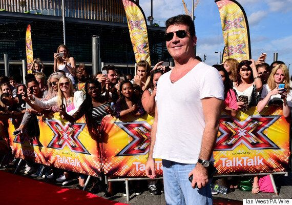 Simon Cowell Undergoes Tests To See When He Will Die... And It's Good News For The 'X Factor'