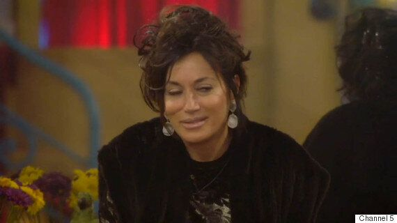 'Celebrity Big Brother' Odds: Nancy Dell'Olio Favourite To Be Evicted As Latest Nominations Are