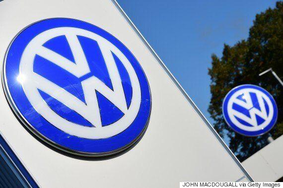 Volkswagen Emissions Scandal: Switzerland Bans Sale Of Selected Car