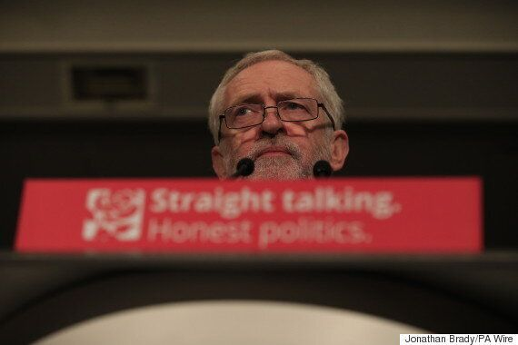 Jeremy Corbyn Insists He Will Fight On If MPs Try To Overthrow Him As
