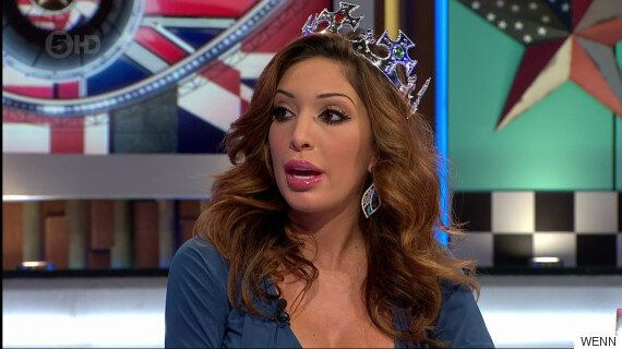 'Celebrity Big Brother's Bit On The Side' Fight: Farrah Abraham Pressing Charges Against Aisleyne Horgan-Wallace,...