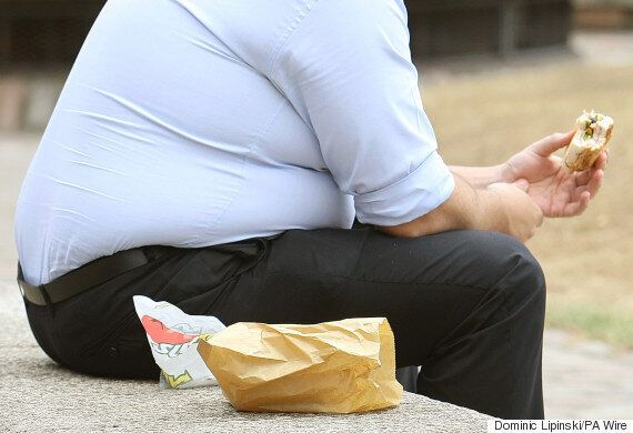 Overweight People Seen As 'Too Fat' To Commit Crimes, Study