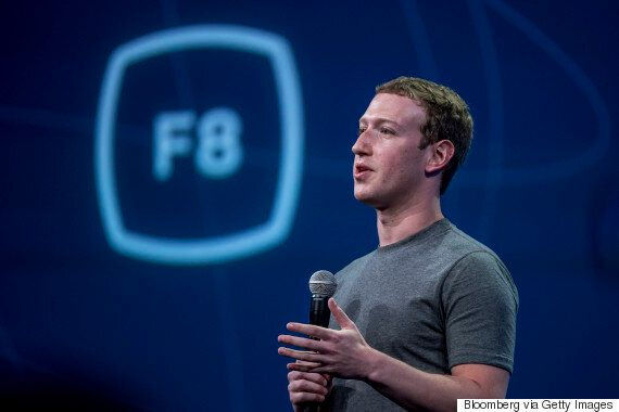 Facebook's Mark Zuckerberg To Bring Internet Access To Refugee Camps By Working With United