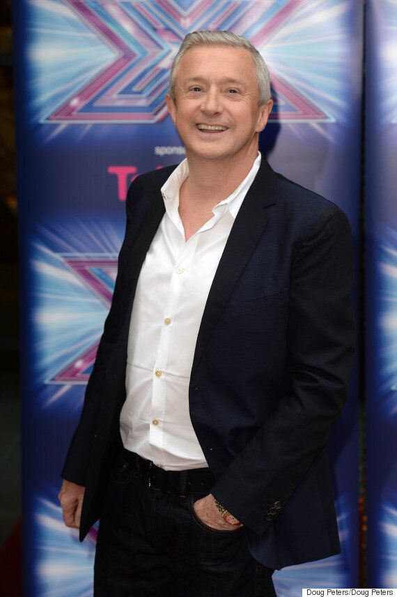 Louis Walsh 'Rejects Huge 'I'm A Celebrity... Get Me Out Of Here!' Deal' As 'X Factor' Return Rumours...