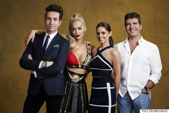 'X Factor' Judges Houses: Simon Cowell 'Heading For French Chateau', While Nick Grimshaw WILL Go To Greater