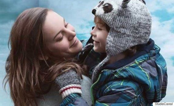 'Room' Star Brie Larson Discusses The Challenge Of Playing Ma In This Acclaimed