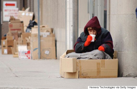 StreetLink Scheme To Help Homeless To Be Launched In