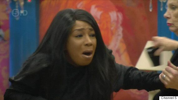 'Celebrity Big Brother': Rylan Clark Defends Channel 5 For Airing Shocking Row Between Tiffany Pollard...